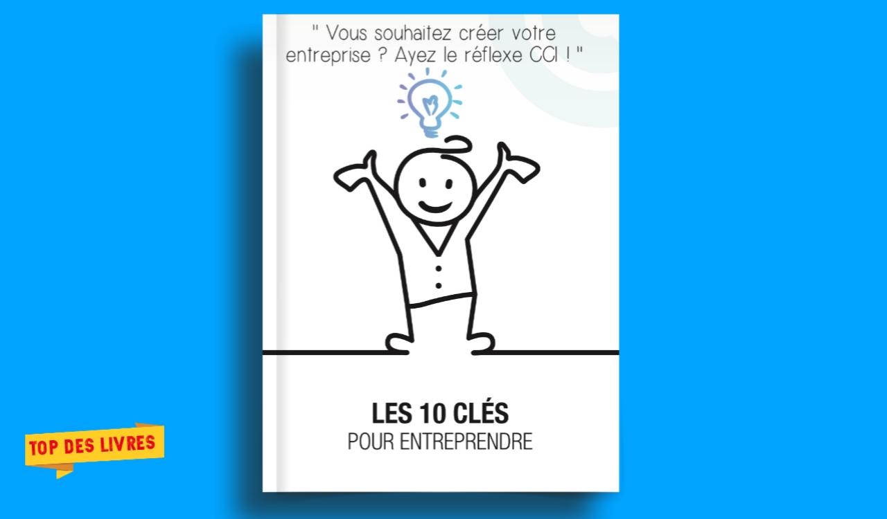 Télécharger : 10 Clés pour entreprendre en pdf