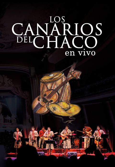 """Los Canarios del Chaco """"En vivo"""""""