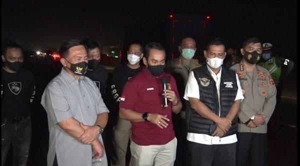 Tiga Polisi Jadi Terlapor Kasus Unlawfull Killing Laskar FPI