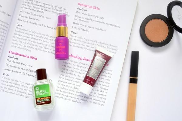 rutina cuidado de la piel maquillaje 101
