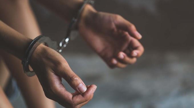 Letartóztatásban marad a barátját feldaraboló jászladányi nő