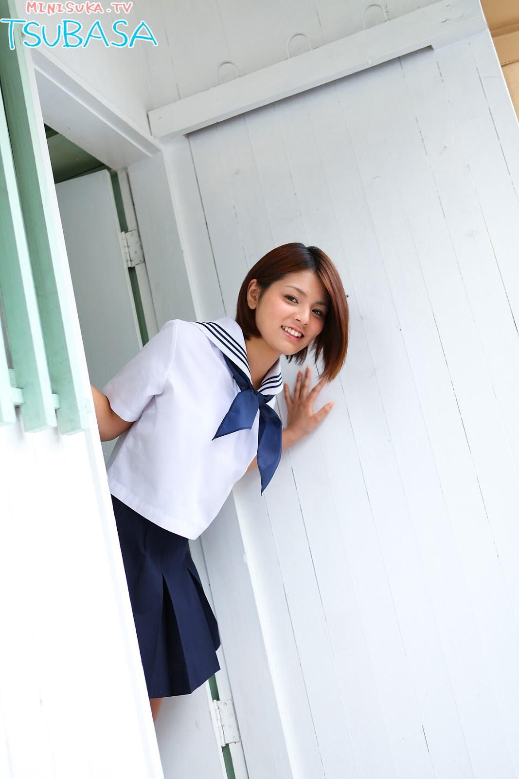 Photo Hot School Girl Japan