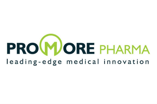 Promore Pharma Granted a Patent by USPTO for PXL01