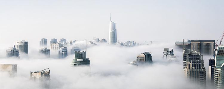 6 Benefits of Cloud ERP