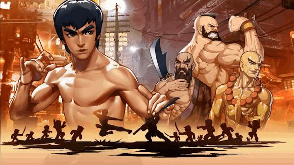 Kung Fu Attack – PVP 1.3.0.107 (Full)