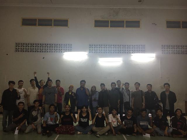 IKPM Sumsel DIY Tentukan Sikap Terhadap Pilkada Sumsel 2018