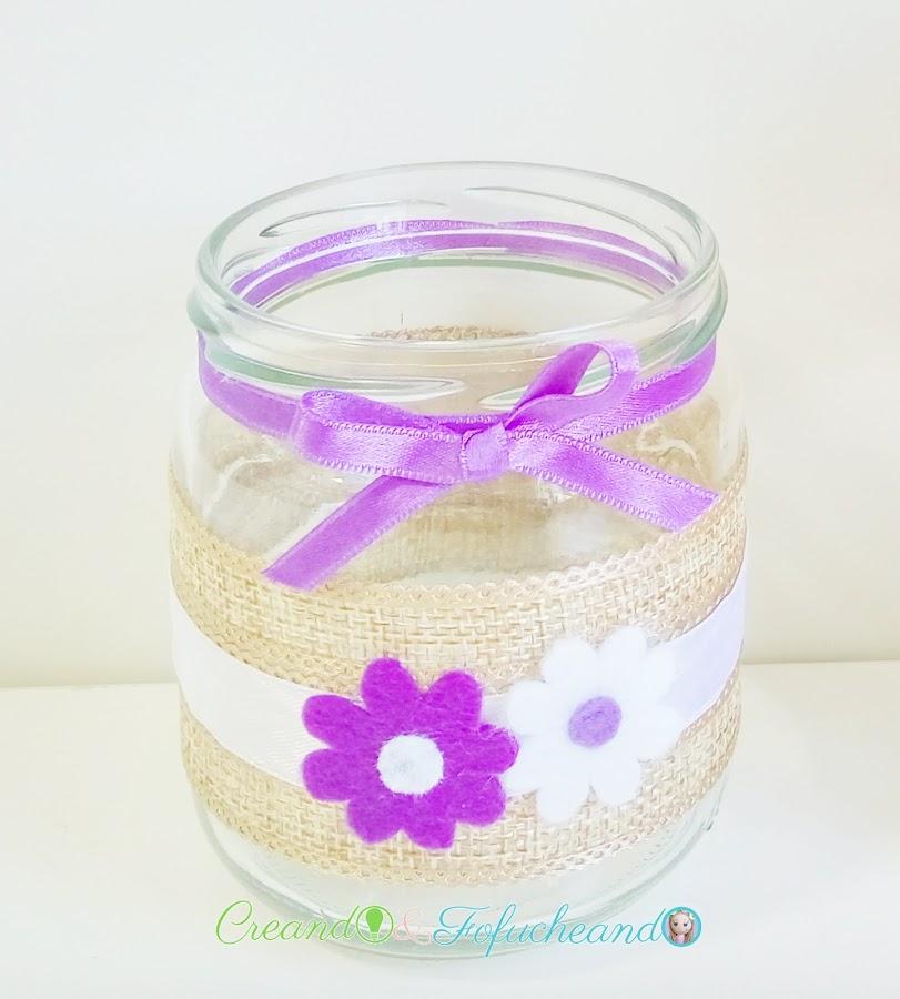 porta-velas-2-Ideas-fáciles-para-reciclar-frascos-de-cristal-creandoyfofucheando