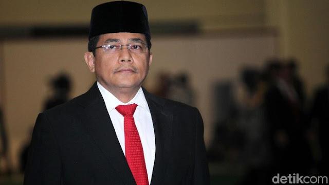 Sekjen DPR Konfirmasi Naskah Final UU Cipta Kerja Jadi 812 Halaman