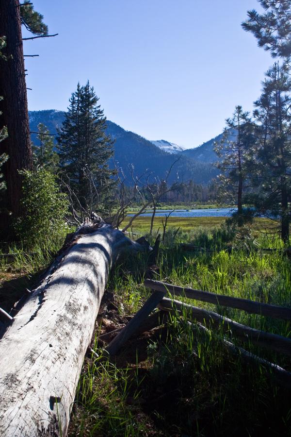 'Round the Chuckbox: Anniversary walk in South Lake Tahoe