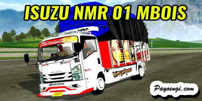 mod bussid nmr 01