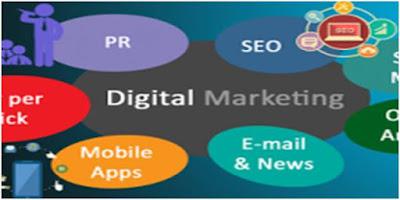 Công cụ digital marketing áp dụng cho bất động sản