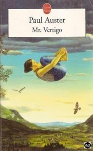 Mr. Vertigo – Paul Auster