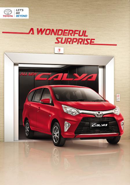 Brosur Toyota-Calya 2016