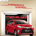 Brosur Toyota Calya 2017