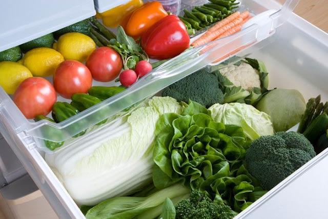 Tips Menjaga kualitas Makanan Tetap Segar