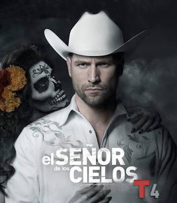 El Señor de los Cielos – Temporada 4 Disco 3 [2016] [NTSC/DVDR-Custom HD] Español Latino