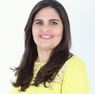 Ex-primeira-dama de Frei Martinho poderá ser a grande surpresa na eleição de 2020 no município