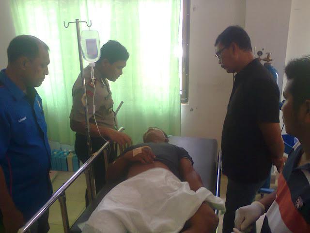 Polres Aceh Singkil Tangkap 3 Pelaku Curanmor