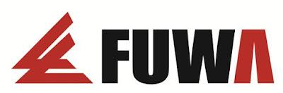 cẩu bánh xích Fuwa