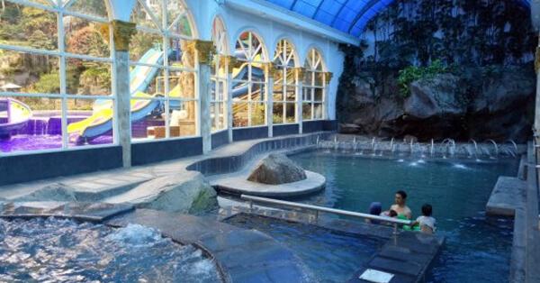 HOTEL GRAND PARADISE | Hotel di Lembang Bandung