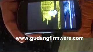 cara hard reset Huawei U8220