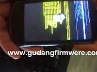 Cara Hard Reset Huawei  U8220 SUKSES