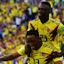 Colombia knockout Senegal to end African representation in the world cup