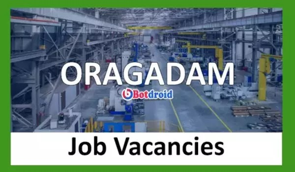 Oragadam Job vacancy 2021, Check Today job vacancy in Oragadam