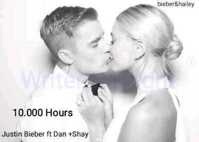Arti Lagu 10.000 Hours Justin Biebe