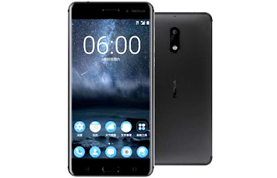 Harga dan Spesifikasi Nokia 6 Android Terbaru