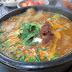 Day 4: Pork Bone Soup at Seoul Station - South Korea