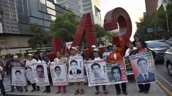 ONU denuncia torturas en investigación de caso Ayotzinapa