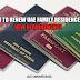 UAE Residence Visa Renewal Process