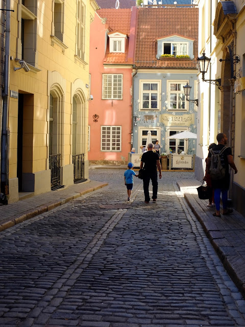 Riga, 2017, Old Riga