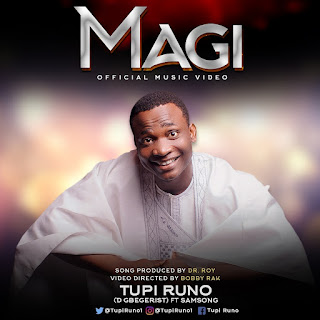 MAGI BY TUPI RUNO FT. SAMSONG _www.merchantcolony.com