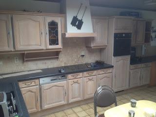 keukenrenovatie Ronse