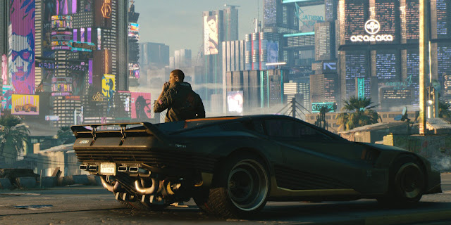 أستوديو CD Projekt يبحث عن مصمم لقطات سينمائية تفاعلية للعبة Cyberpunk 2077 ، هل هذه إشارة بأن اللعبة ما تزال متأخرة ؟
