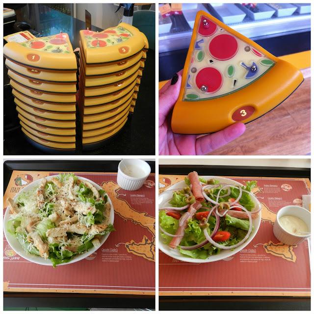 Onde comer em Campinas? Italy Shop