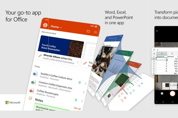 Ignite 2019: Microsoft announces unified Office mobile app for Android and iOS