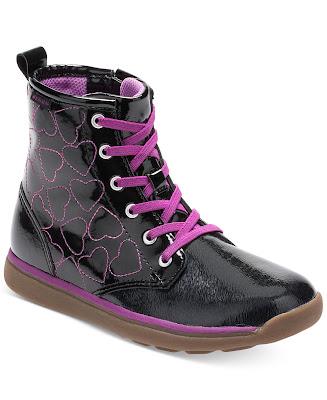 zapatos para niña de moda