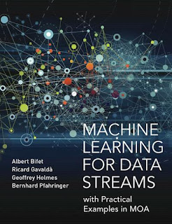Machine Learning for Data Streams: Practical Examples in MOA