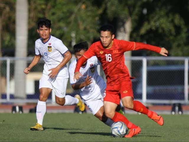 Nhận định bóng đá U22 Việt Nam – U22 Indonesia: Thư hùng đỉnh cao vì ngôi đầu bảng Nhan-dinh-bong-da-U22-Viet-Nam--U22-Indonesia-Lua-thu-vang-ngang-tang-dinh-bang-vn22-1575135357-540-width640height480