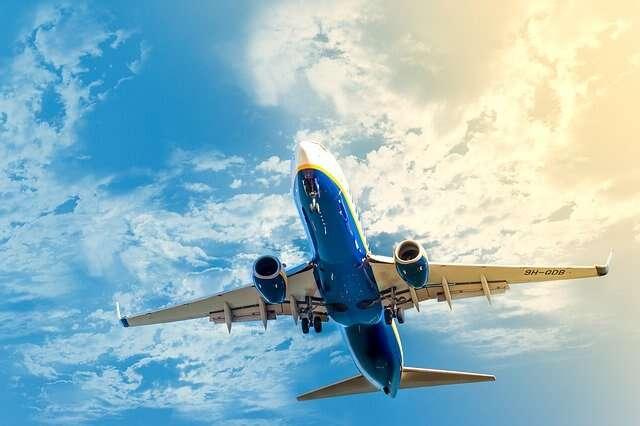 حجز تذاكر طيران رخيصة الخطوط السعودية