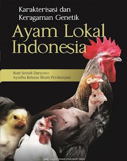 KARAKTRISASI DAN KERAGAMAN GENETIK AYAM LOKAL INDONESIA