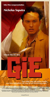 Download Film Gie (2005) DVDRip Full Movie