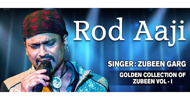 Rod Aji Keni Pau Lyrics