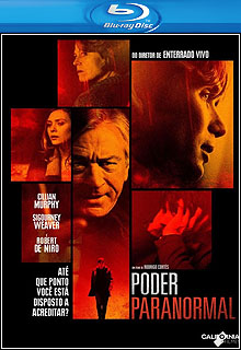 Poder Paranormal BluRay 1080p Dual Áudio