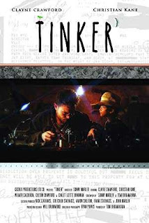 مشاهدة فيلم Tinker 2018 مترجم