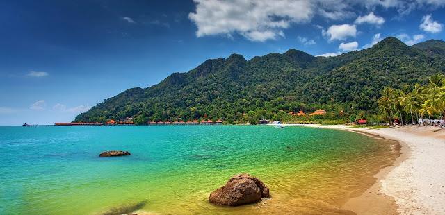 Andamans Islands