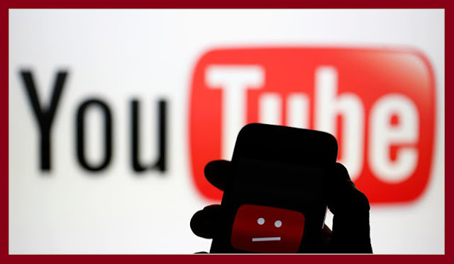 ما الحل إذا تم حظر YouTube في مصر ؟ تعرف معنا على افضل الحلول السريعة لفتح اليوتيوب